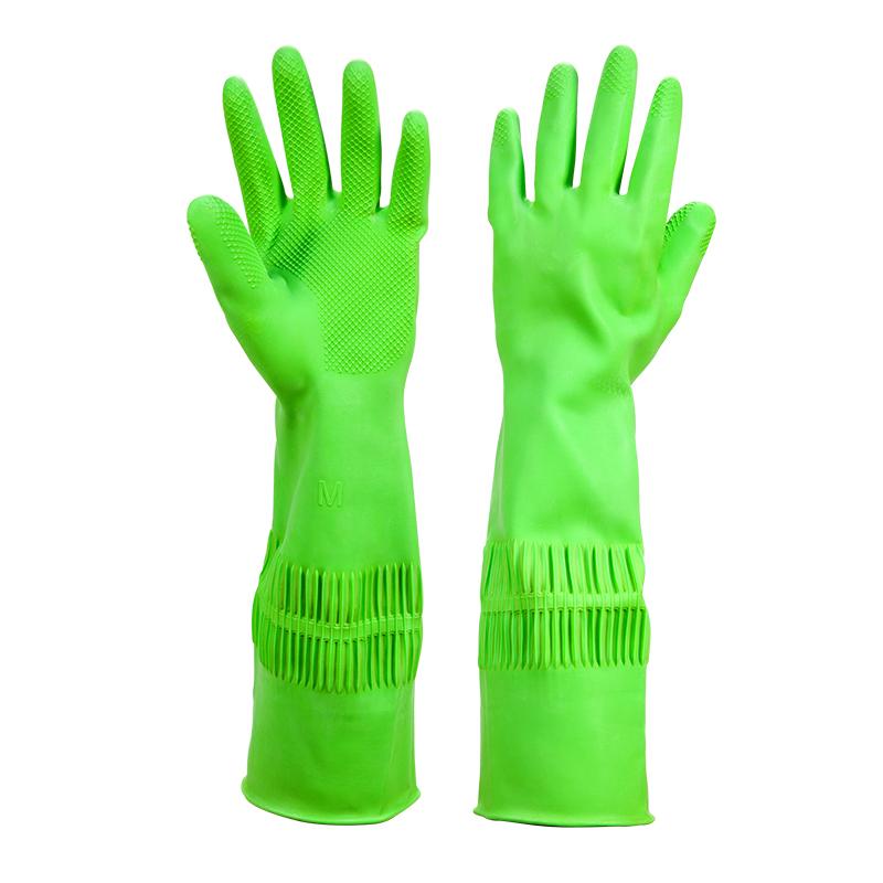 楓康加強型防護手套M號