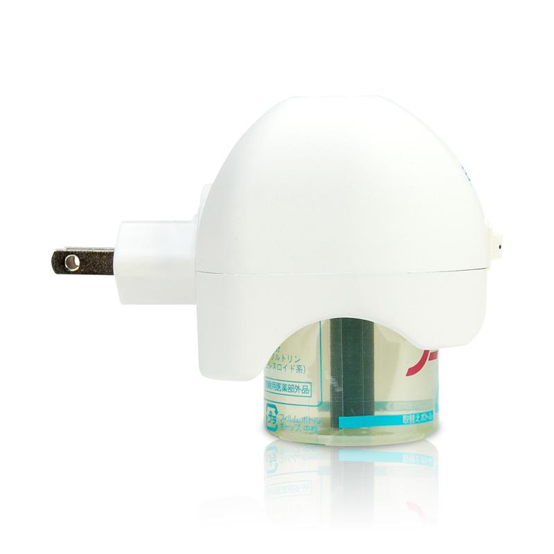 興家安速液體電蚊香器