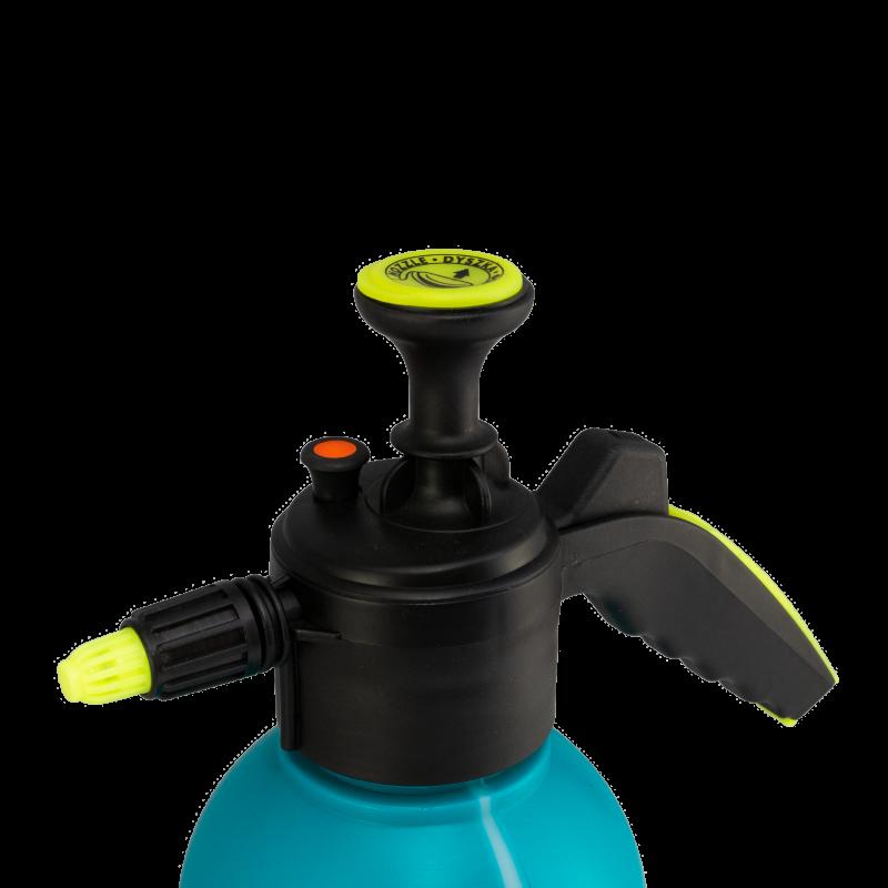 可調式氣壓噴壺